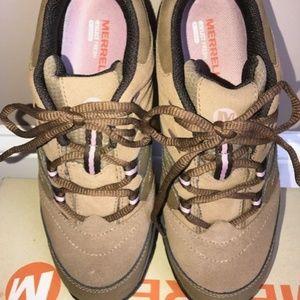 Merrell Women's Azura Jaunt Hiking Shoes